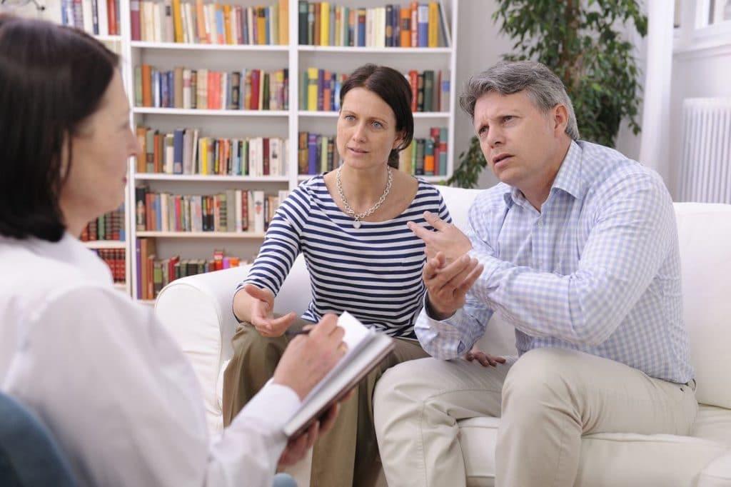 Сестринская консультация родственников больного гипертонией