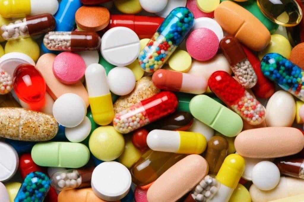 Лекарственное взаимодействие с препаратом Адельфан
