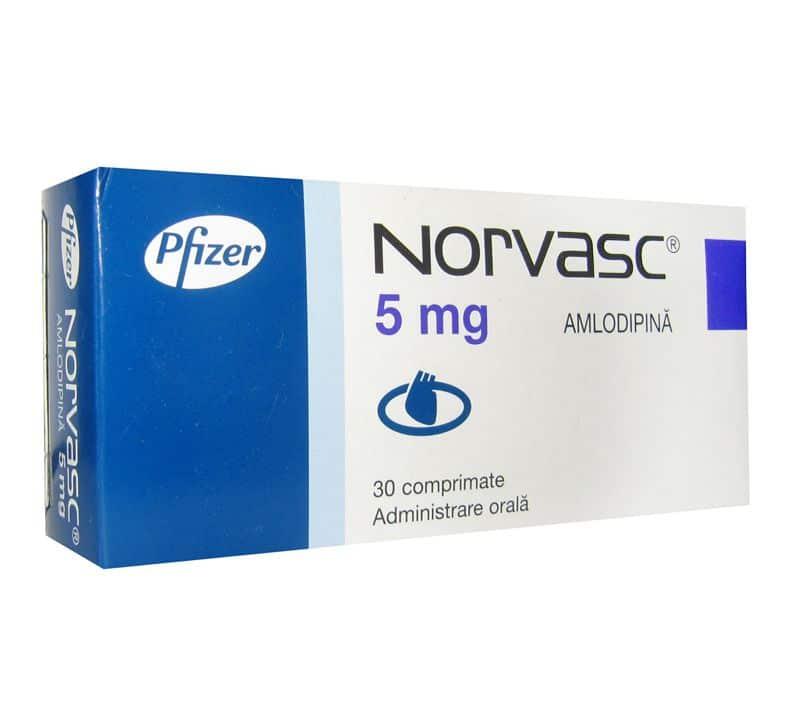 Норваск: инструкция по применению препарата, цена, отзывы и подбор аналогов