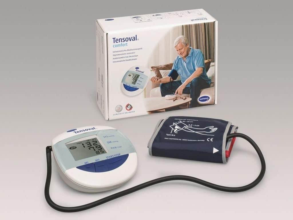 Тонометр Tensoval Comfort