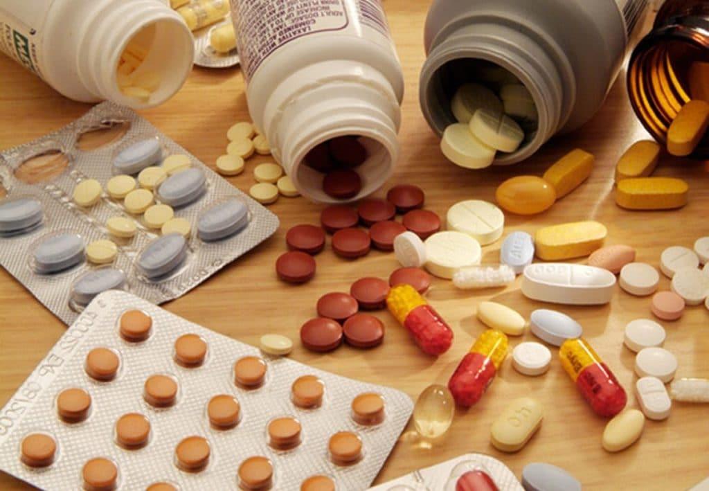 Лекарственное взаимодействие Изоптина