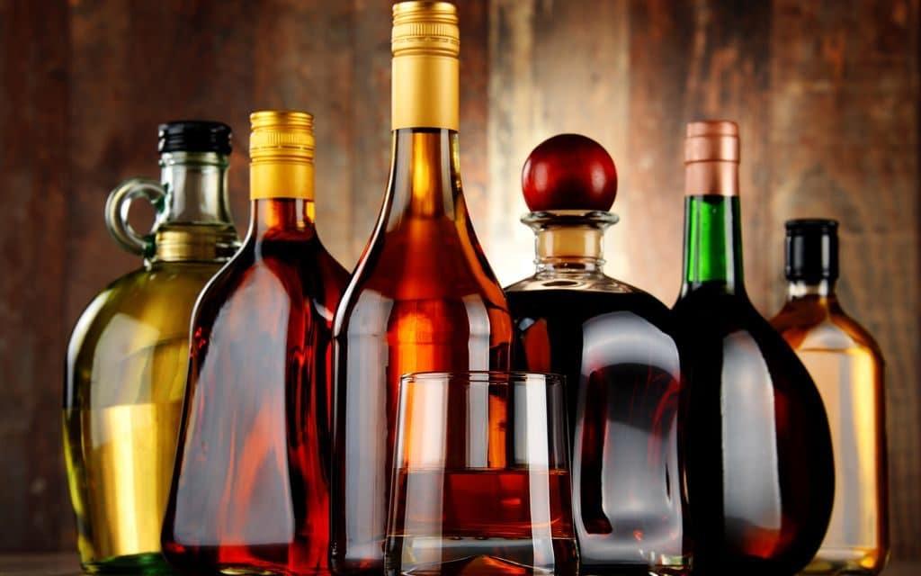 Алкоголь и дефицит магния