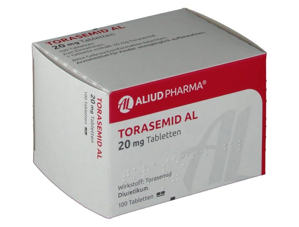 Торасемид: инструкция по применению, рекомендованная дозировка, стоимость и аналоги