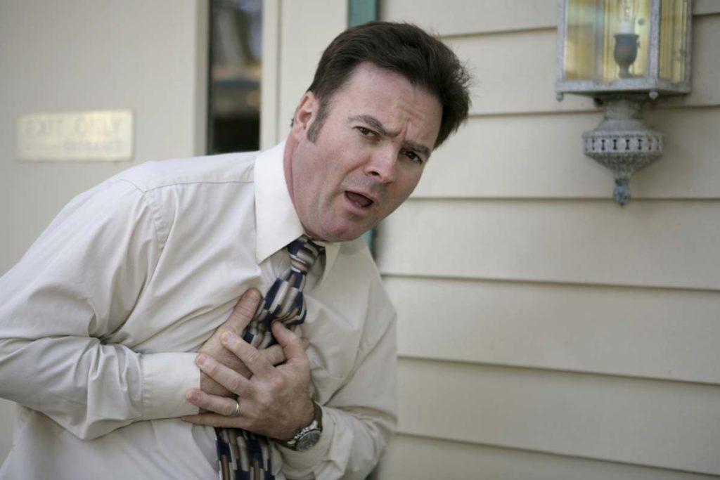 Прием Нипертена после инфаркта