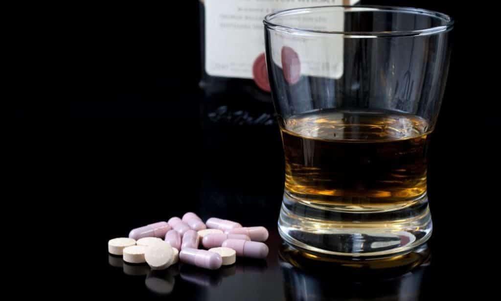 Хинаприл и алкоголь