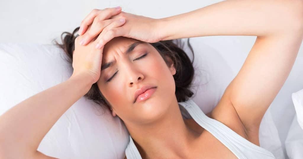 Побочные эффекты амилорида