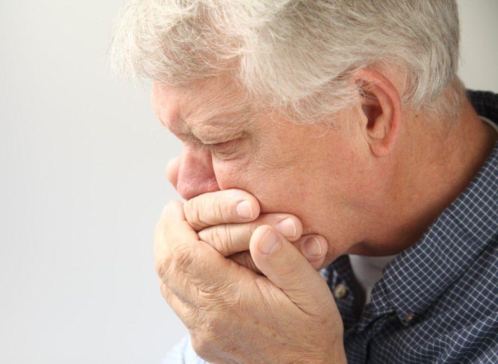 Побочные симптомы при применении Квинаприла