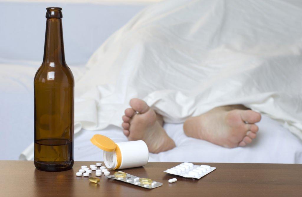 Противопоказания лекарства с алкоголем