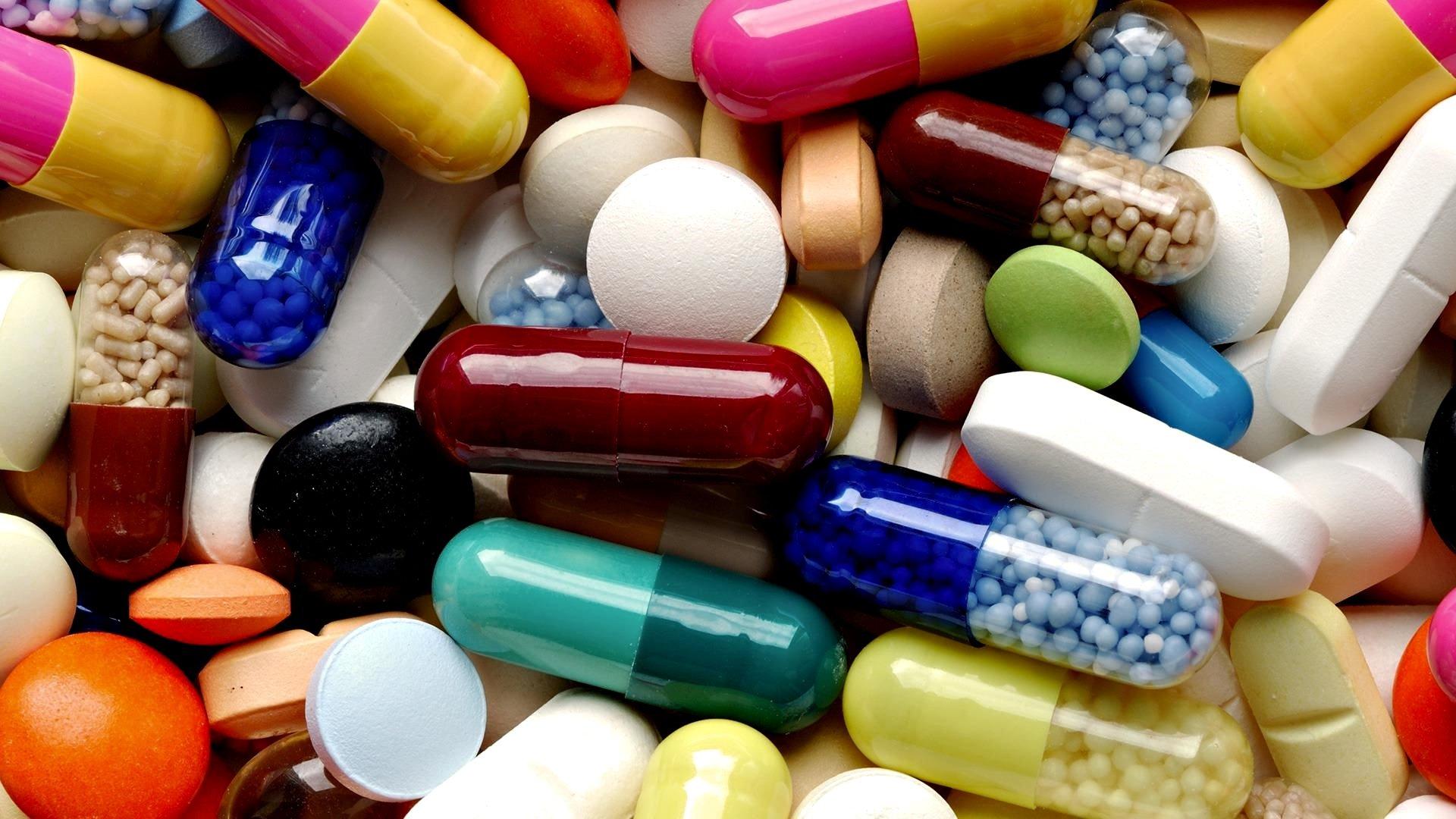 Состав и форма выпуска препарата Триамтерен