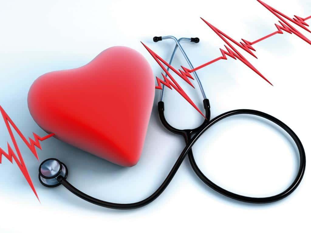 Высокий пульс и аритмия ⋆ Лечение Сердца