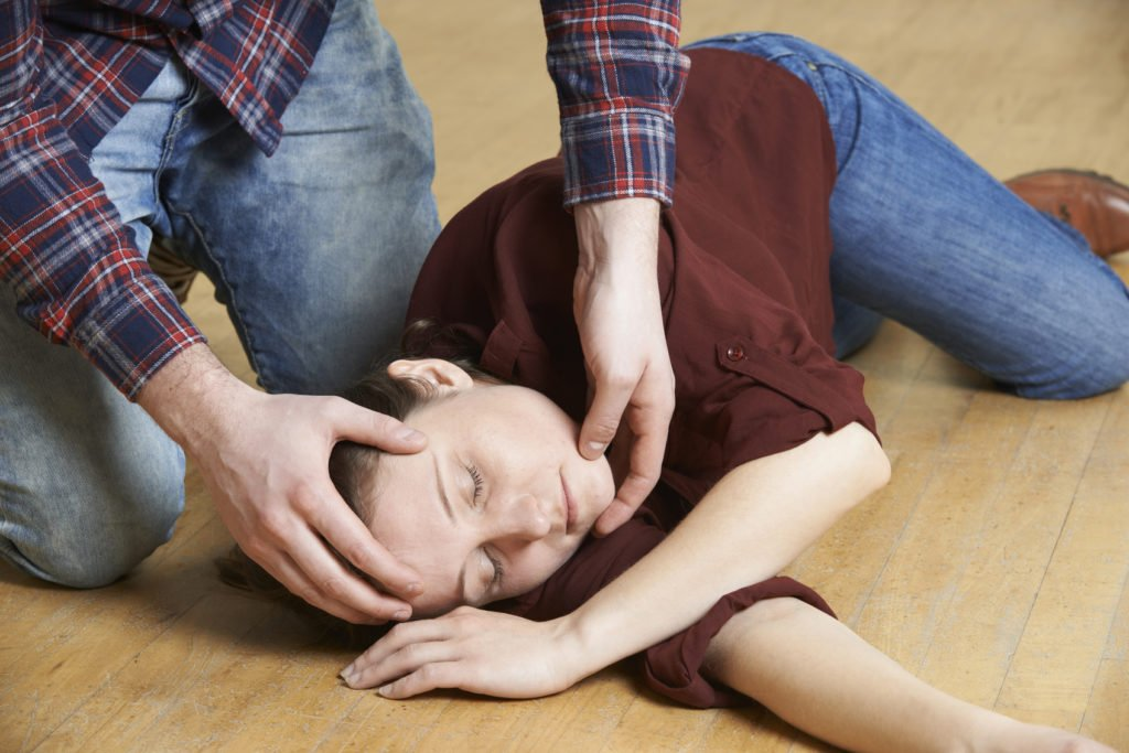 Опасность подростковой аритмии