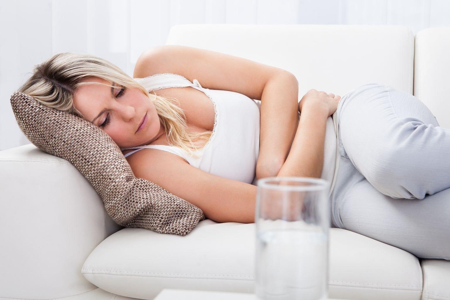 Побочные эффекты препарата Октадин