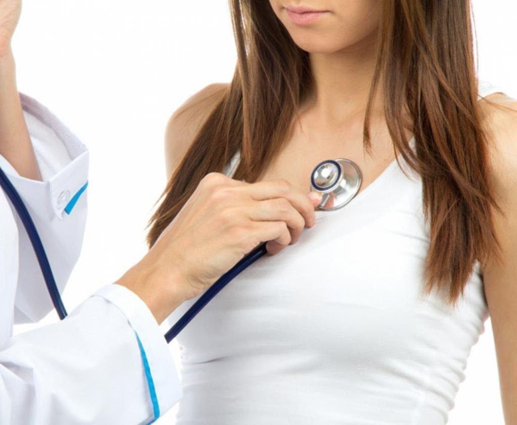 Дыхательная аритмия: что это и как лечить?