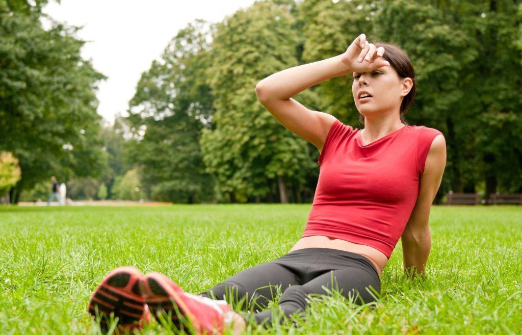 Симптомы мерцательной аритмии