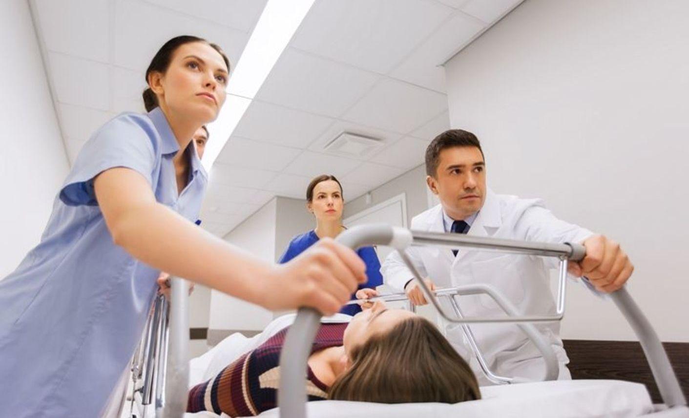 Когда необходима срочная госпитализация при аритмии