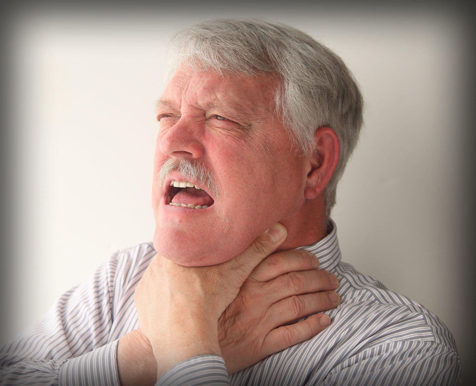 Приступы при аритмии