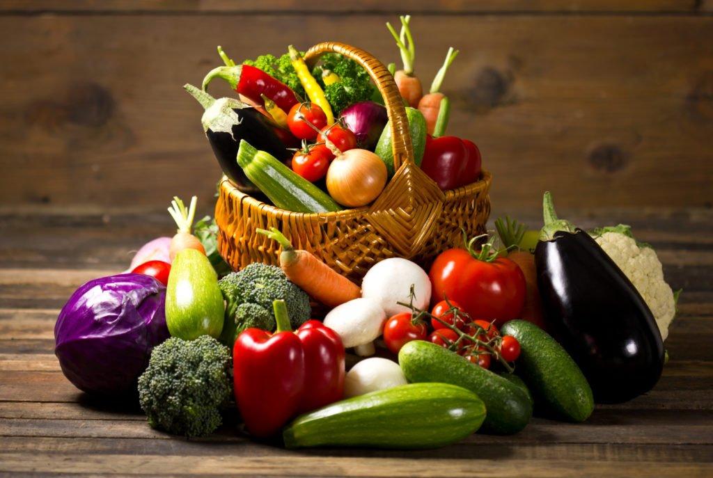 Полезные продукты при аритмии