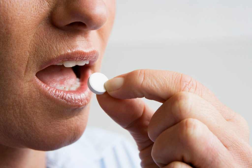 Взаимодействие препарата Стамло с другими лекарствами
