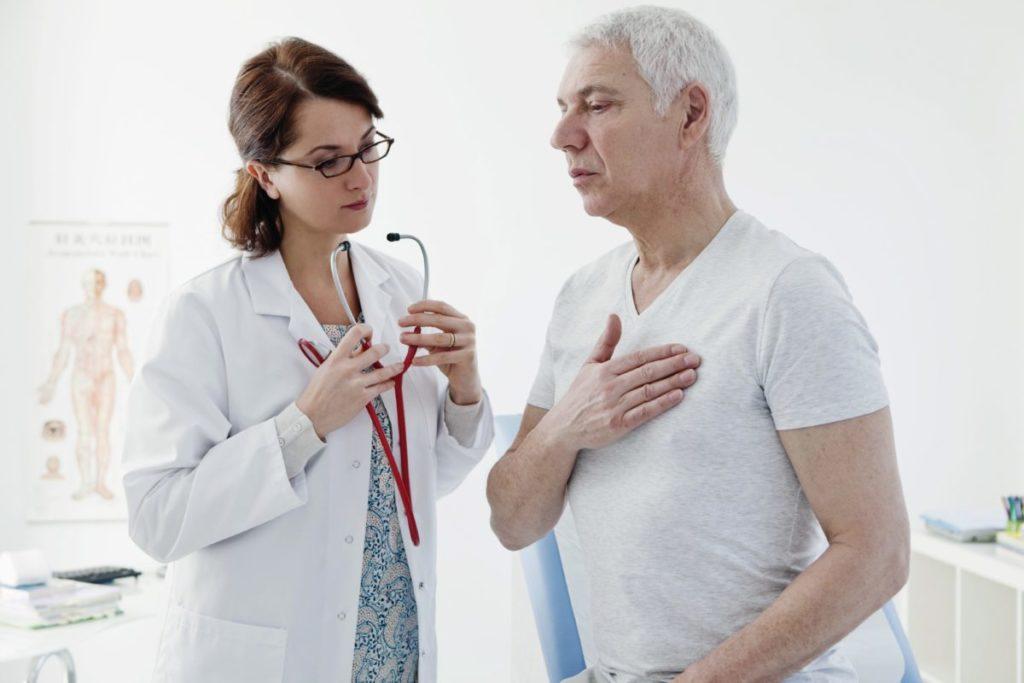 Аритмия у мужчин: особенности, клинические симптомы, способы лечения