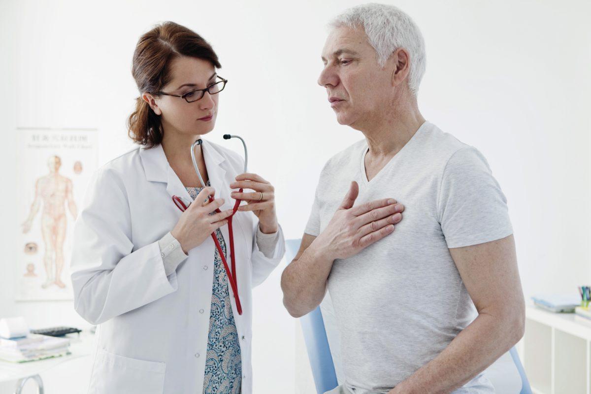 Симптомы мерцательной аритмии сердца у женщин