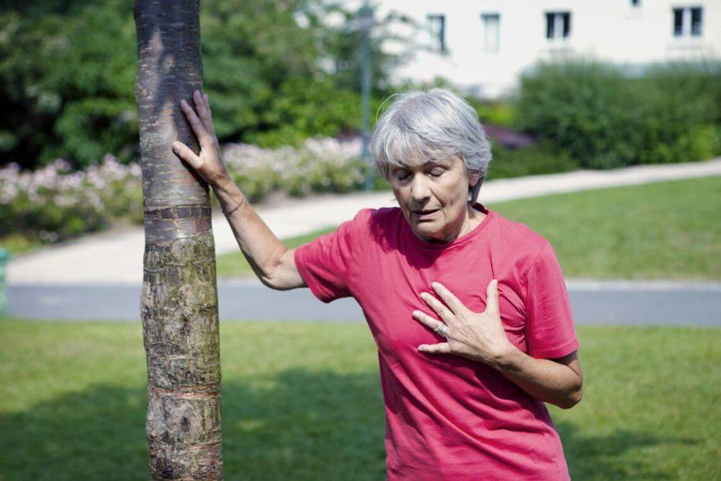 Побочные симптомы Гипотэфа