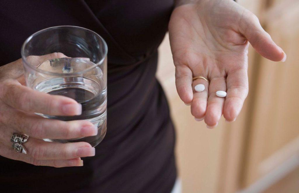Советы по лекарственному препарату Квинаприл