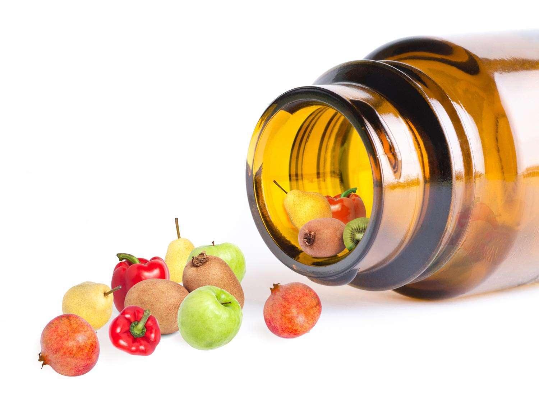 Витамины и препараты при аритмии