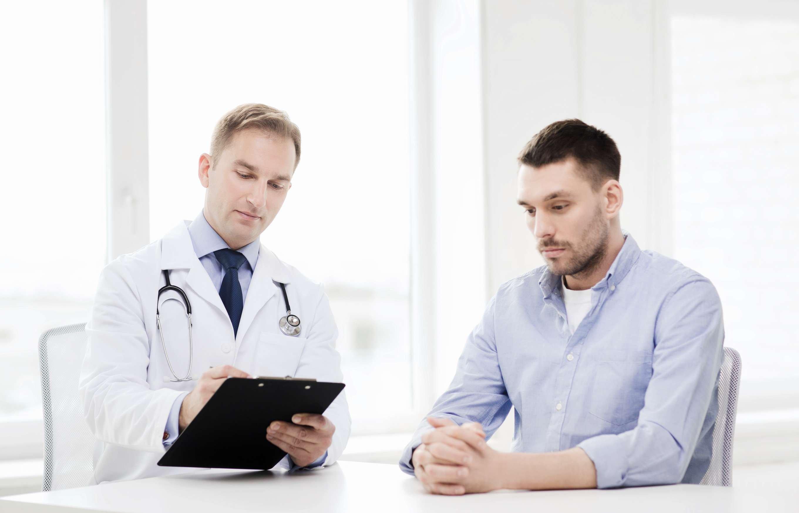 Прогноз при аритмии у мужчин