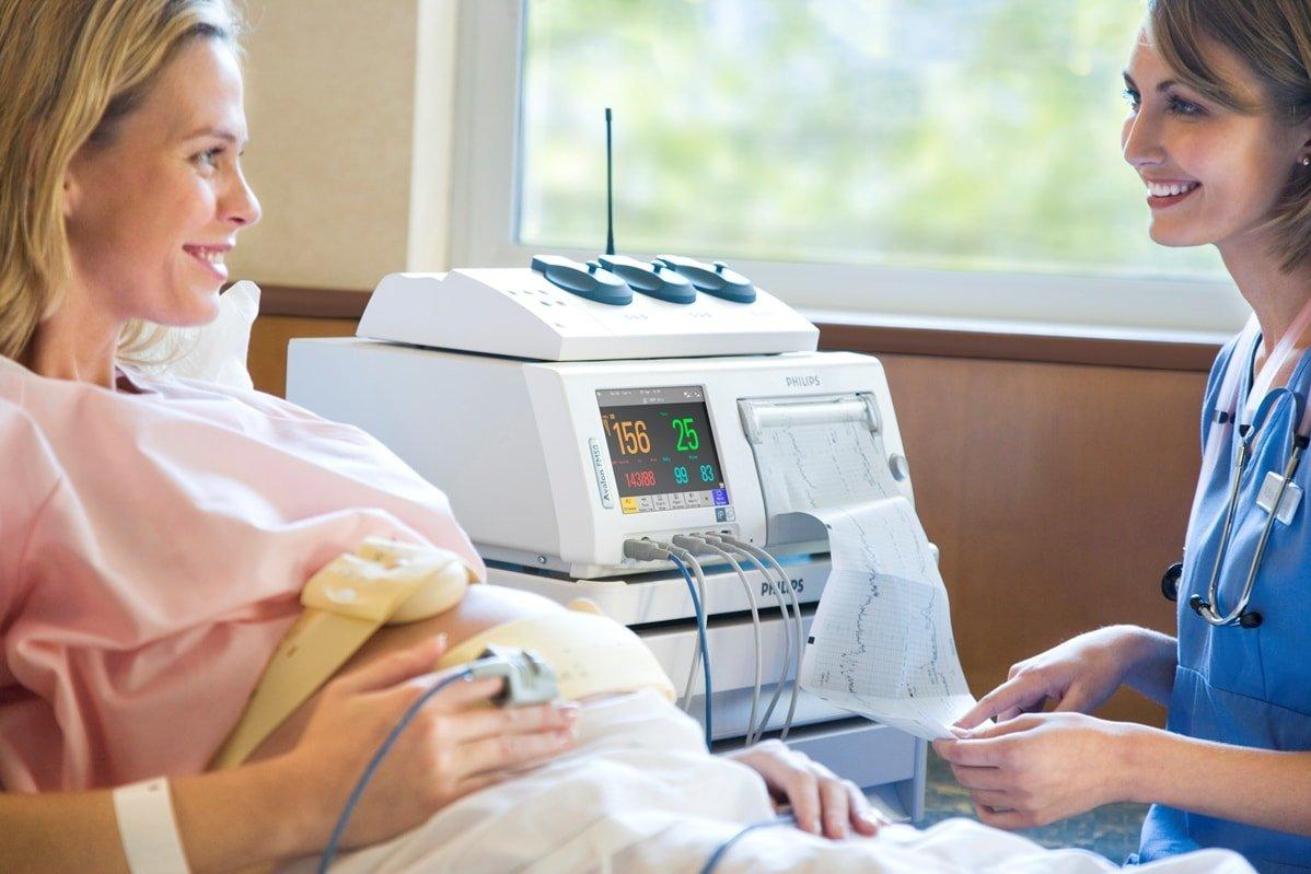 Диагностика и лечение аритмии у беременных