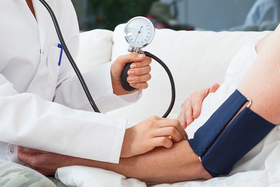 Применение препарата Квинаприл для снижения артериального давления