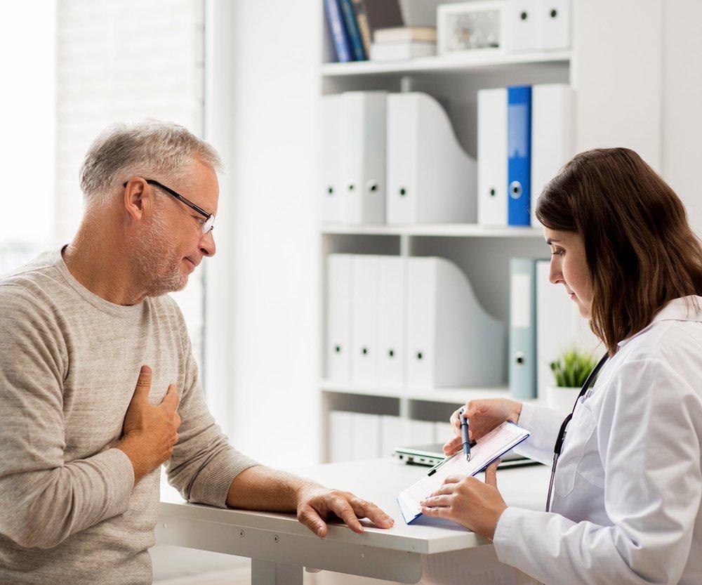 Подача документов на инвалидность при аритмии
