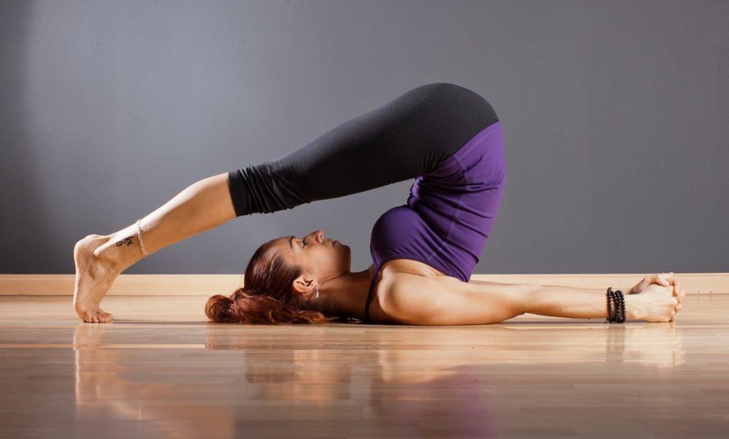 Йога при аритмии сердца