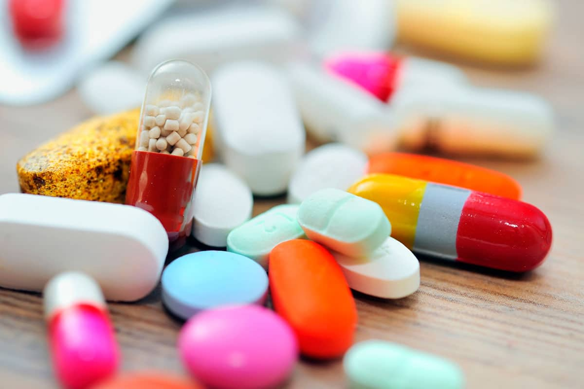 Какие препараты назначают при аритмии