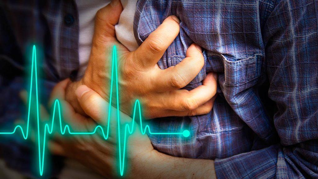 Показания к проведению операции на сердце