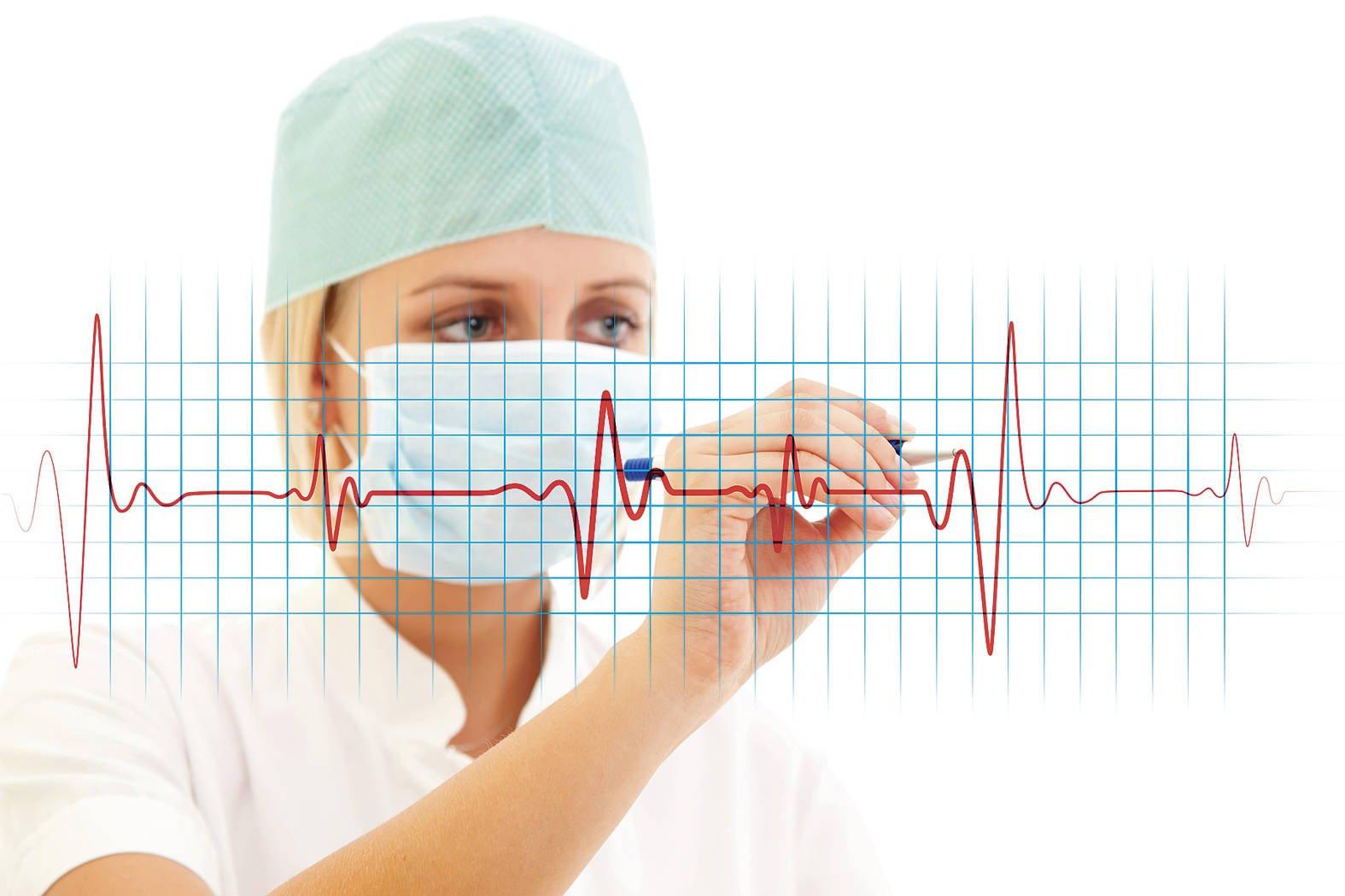 Как снизить пульс при аритмии