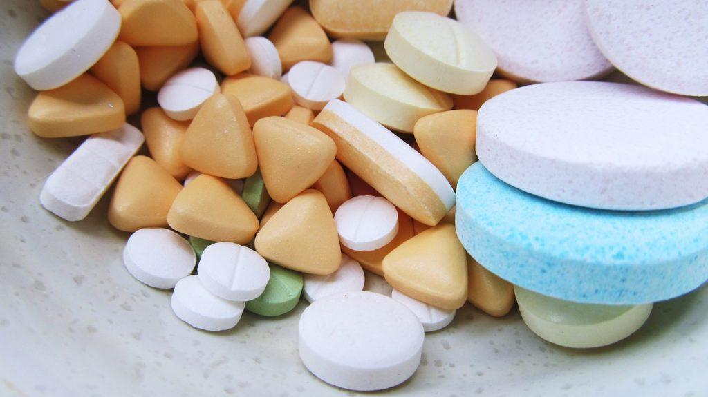 Рилменидин для снижения артериального давления