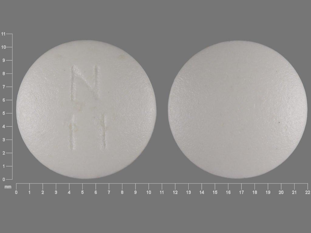Метилдофа: описание препарата, механизм действия и инструкция по применению