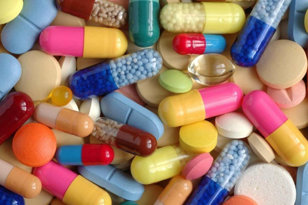 Таблетки от аритмии: названия препаратов, список лекарств для пожилых