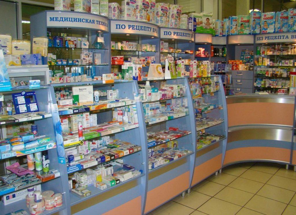 Лекарственные препараты для лечения мерцательной аритмии в аптеке