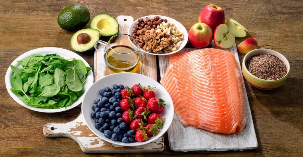 Диета при аритмии сердца: разрешенные и запрещенные продукты, общие рекомендации и меню на неделю
