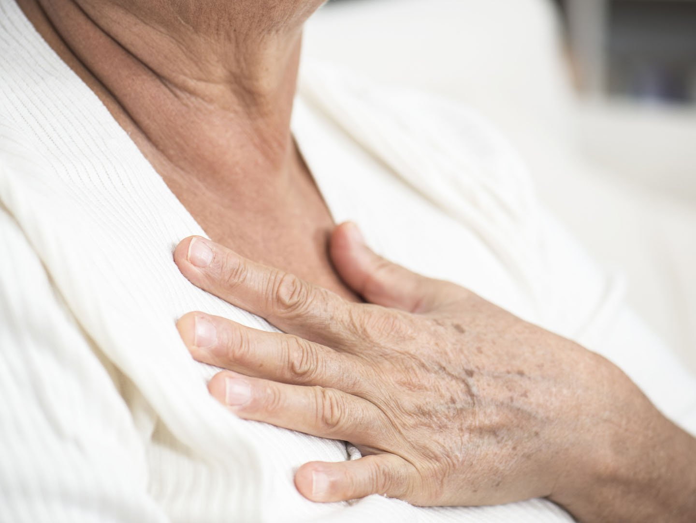 Клиническая картина и симптомы аритмии