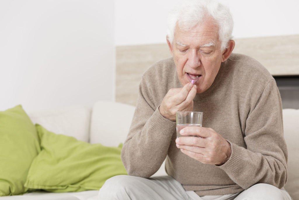 Клопамид при артериальном давлении