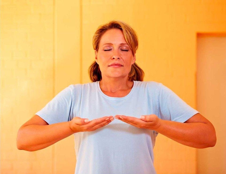 Дыхательная гимнастика при аритмии сердца