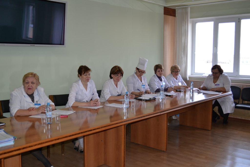 Комиссия медико социальной экспертизы