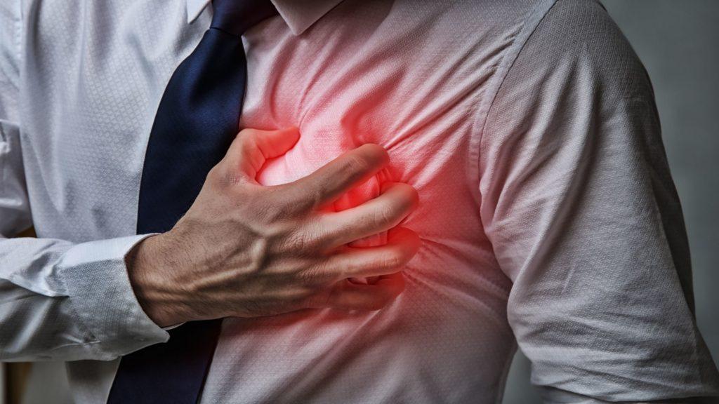 Аортальный порок сердца: код по МКБ-10, виды и симптомы