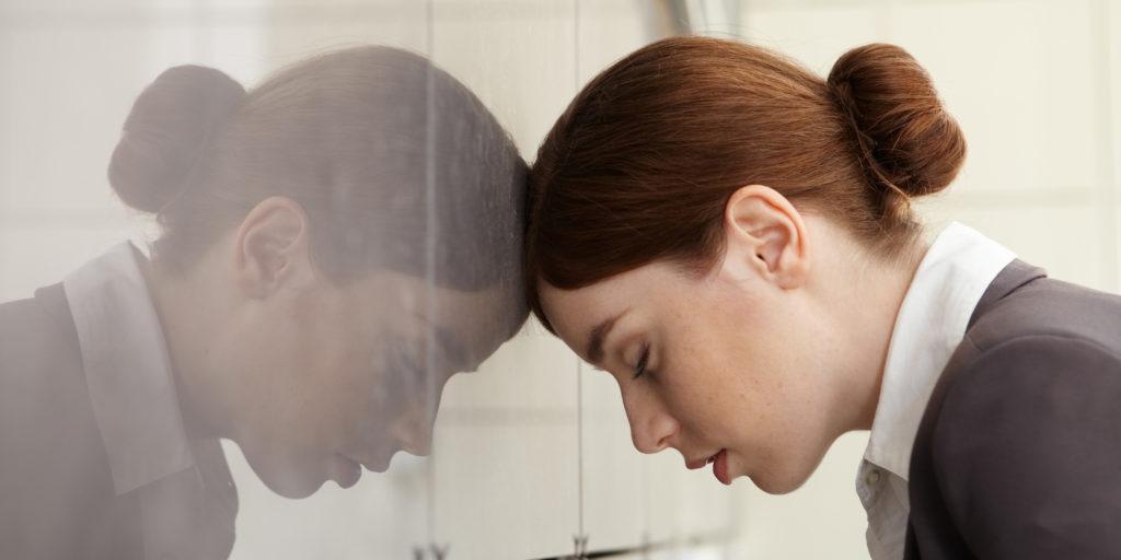 Обострение ВСД: как распознать симптомы и справиться с приступом