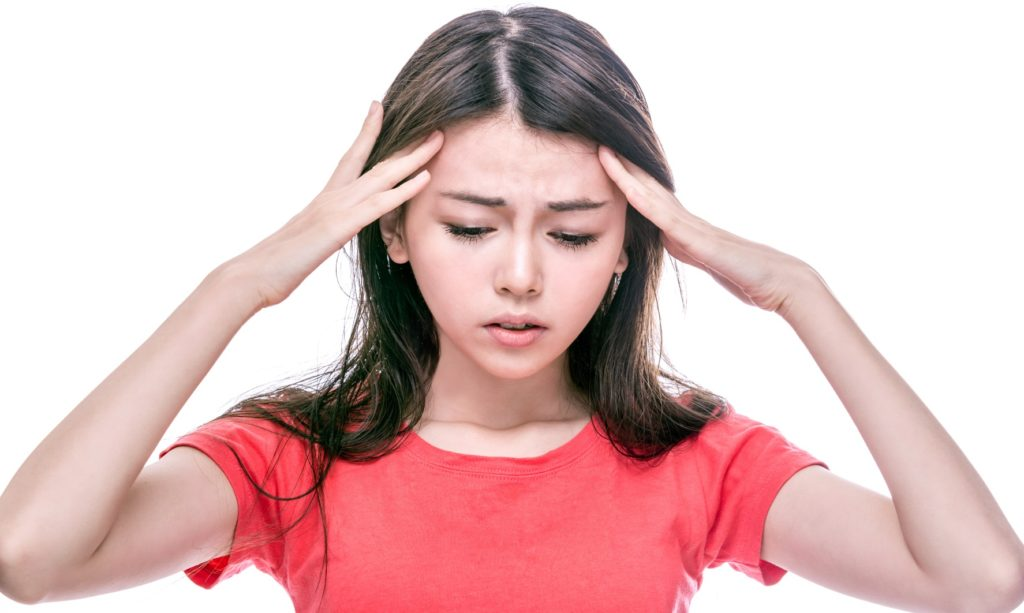 Причины головокружения при ВСД