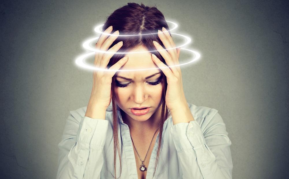 Головокружение при ВСД: что делать и как лечить?