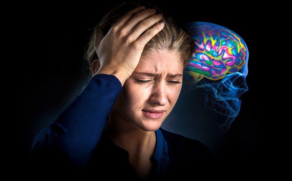 Головная боль при ВСД: как болит голова и чем снять симптомы