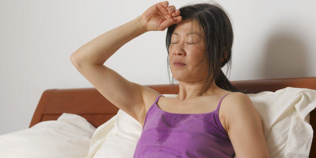 Симптомы нейрогенной боли в сердце при ВСД